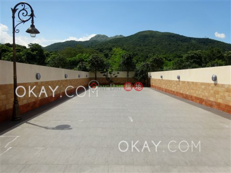Popular house with rooftop, terrace & balcony | Rental, Nam Pin Wai Road | Sai Kung, Hong Kong, Rental | HK$ 58,000/ month
