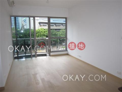 Lovely 3 bedroom with balcony | For Sale|Yau Tsim MongThe Austin(The Austin)Sales Listings (OKAY-S294773)_0
