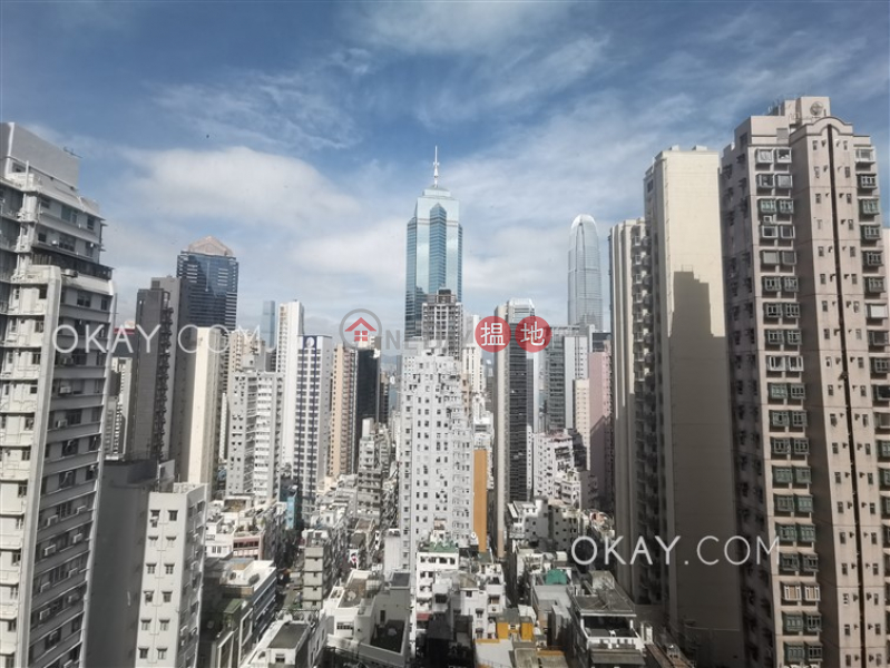 Luxurious 3 bedroom with harbour views | For Sale | Honor Villa 翰庭軒 Sales Listings