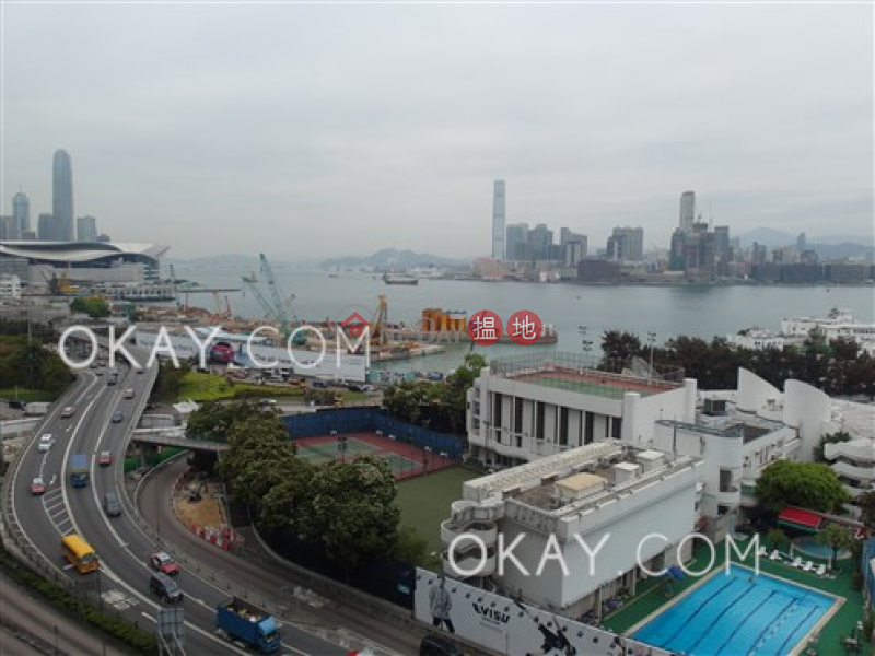 Property Search Hong Kong | OneDay | Residential | Sales Listings | Efficient 2 bedroom with harbour views | For Sale