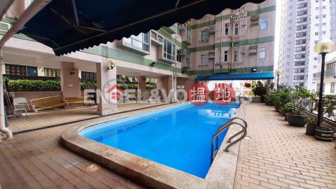 2 Bedroom Flat for Rent in Soho|Central DistrictGrandview Garden(Grandview Garden)Rental Listings (EVHK89809)_0