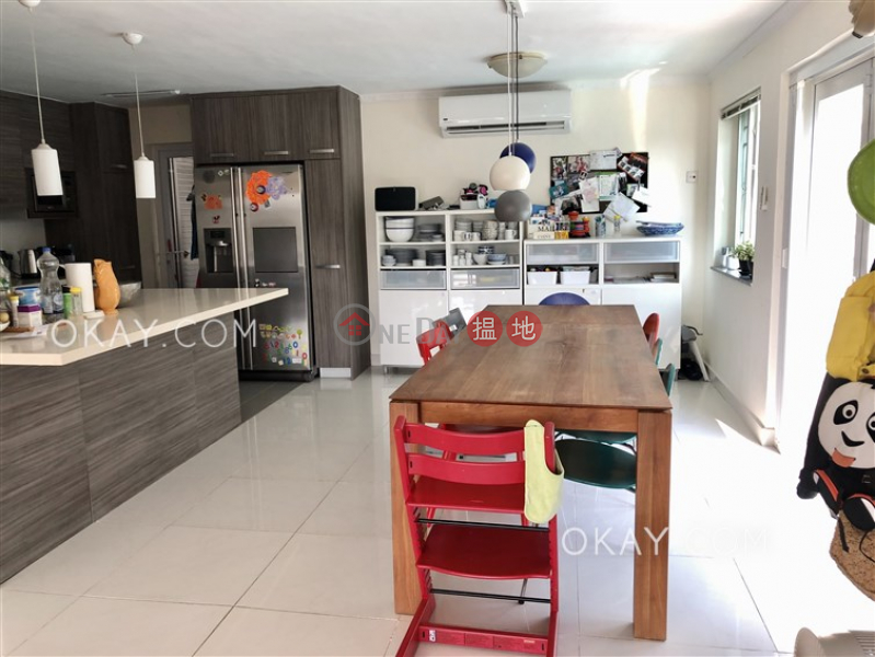 HK$ 65,000/ month Che Keng Tuk Village | Sai Kung | Rare house with sea views, terrace & balcony | Rental