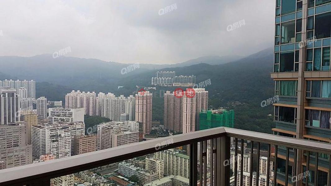 萬景峰 1座高層-住宅 出售樓盤 HK$ 5,800萬