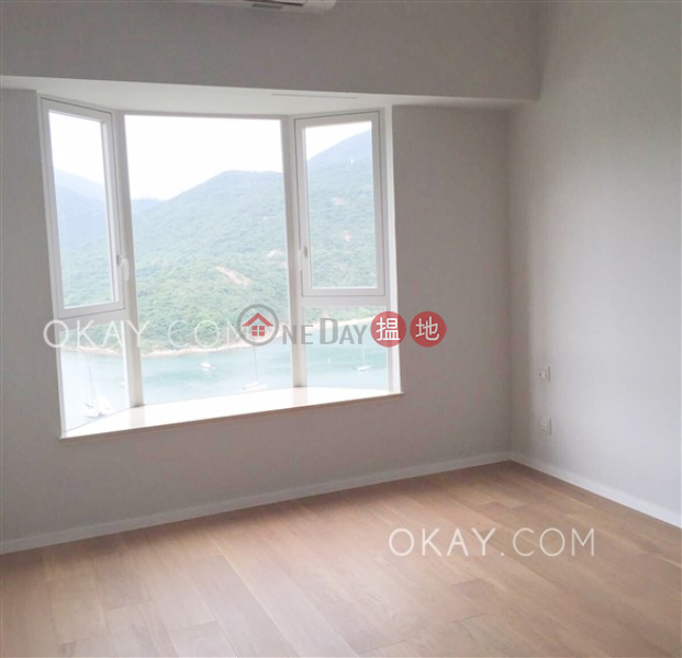 HK$ 23M | Redhill Peninsula Phase 1 Southern District | Stylish 2 bed on high floor with sea views & balcony | For Sale