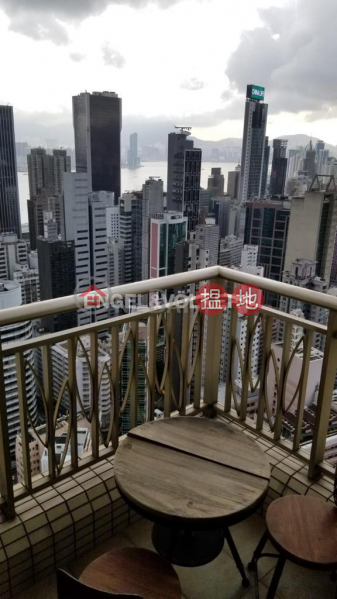 2 Bedroom Flat for Rent in Wan Chai 258 Queens Road East | Wan Chai District, Hong Kong | Rental | HK$ 34,000/ month