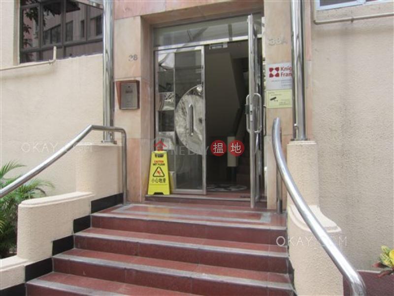 HK$ 64,000/ 月|堅尼地道38A號-中區3房2廁,實用率高,極高層,露台堅尼地道38A號出租單位