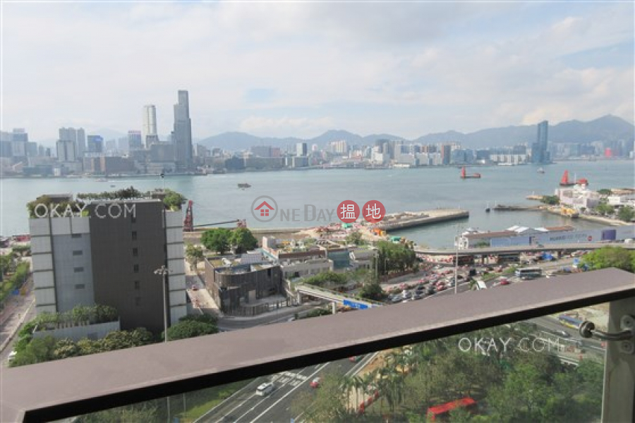 The Gloucester | Low | Residential Rental Listings | HK$ 25,000/ month