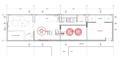 Tin Wan Loft For Sale / Lease|Southern DistrictHing Wai Centre(Hing Wai Centre)Rental Listings (info@-05366)_0