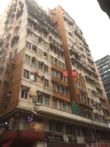 Lux Theatre Building Block B (Lux Theatre Building Block B) Hung Hom|搵地(OneDay)(1)