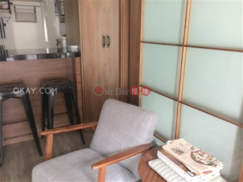 Property Search Hong Kong | OneDay | Residential | Sales Listings Generous 1 bedroom on high floor with rooftop | For Sale