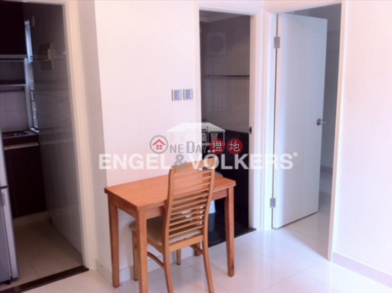 1 Bed Flat for Sale in Mid Levels West, 6 Castle Road | Western District | Hong Kong Sales HK$ 5.8M
