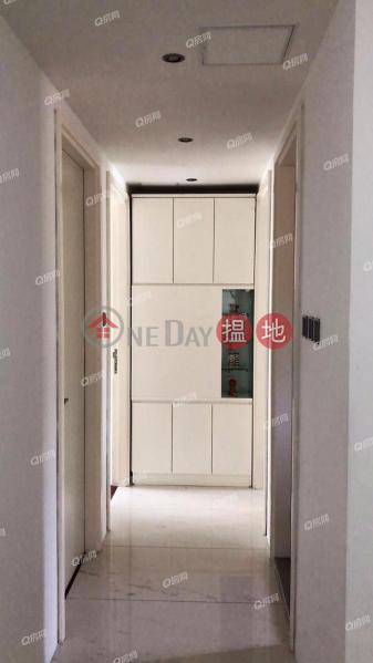 環境優美,內街清靜,廳大房大,實用三房《凱琴居租盤》|533西沙路 | 馬鞍山-香港|出租HK$ 34,000/ 月