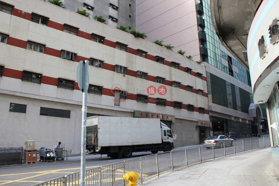 中僑貨倉大廈 (Chung Kiu Godown Building) 葵涌|搵地(OneDay)(2)