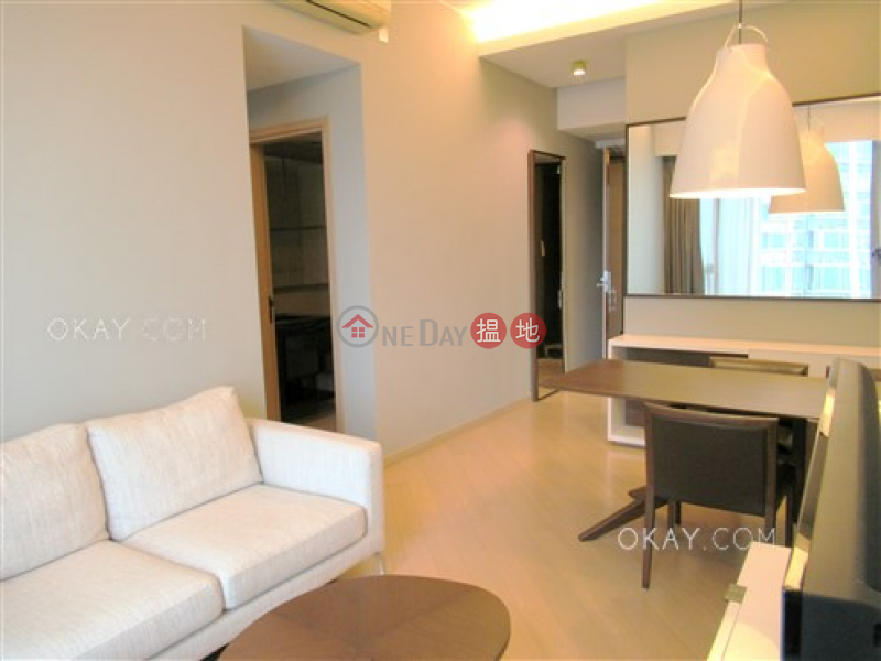 Tasteful 2 bedroom on high floor with sea views | For Sale, 1 Austin Road West | Yau Tsim Mong Hong Kong Sales | HK$ 27M