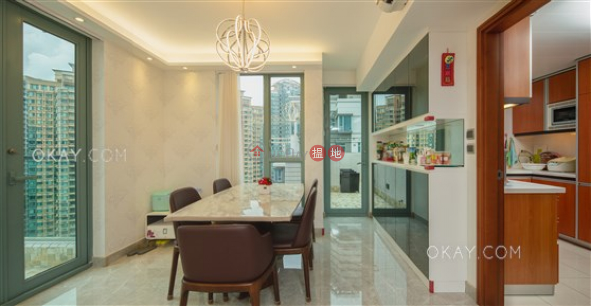 Exquisite 3 bed on high floor with rooftop & balcony | For Sale 8 Tsing Yan Street | Tuen Mun, Hong Kong Sales | HK$ 33M
