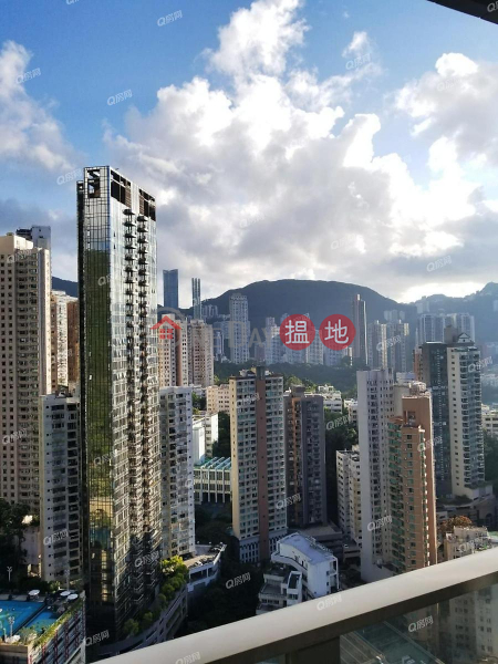 HK$ 38M | Serenade, Wan Chai District Serenade | 4 bedroom High Floor Flat for Sale