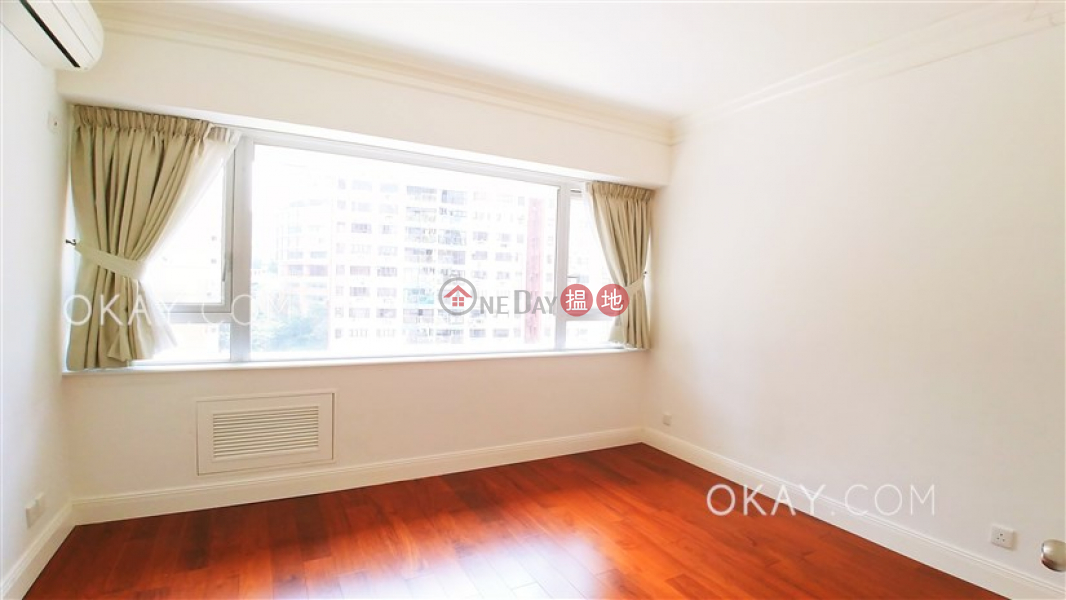 Rare 3 bedroom on high floor with balcony & parking | Rental | 132-142 Cloud View Road | Eastern District | Hong Kong, Rental HK$ 83,000/ month