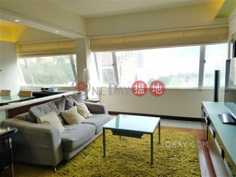 Popular 2 bed on high floor with racecourse views | Rental|Yee Hing Mansion(Yee Hing Mansion)Rental Listings (OKAY-R322029)_0