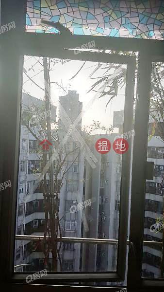 HK$ 7.3M Kong Cheong Court ( Block G ) Aberdeen Centre | Southern District, Kong Cheong Court ( Block G ) Aberdeen Centre | 3 bedroom High Floor Flat for Sale