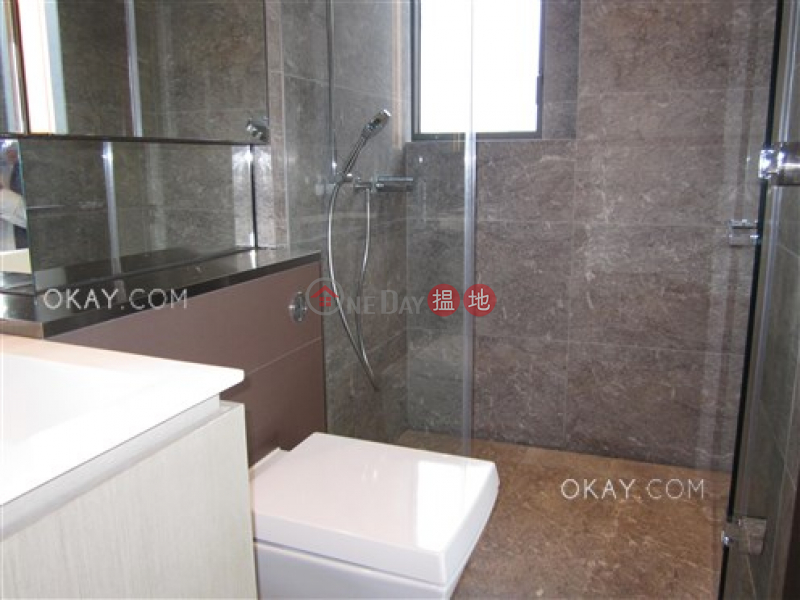 Stylish 2 bedroom on high floor with balcony | Rental, 100 Caine Road | Western District Hong Kong, Rental HK$ 70,000/ month