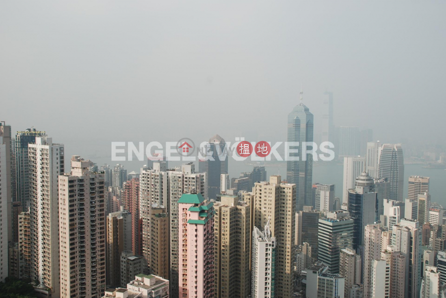 中半山4房豪宅筍盤出租 住宅單位-9舊山頂道   中區-香港-出租HK$ 141,000/ 月