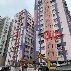 Sung Shun Building, Shung Tze Houses,Hung Hom, Kowloon