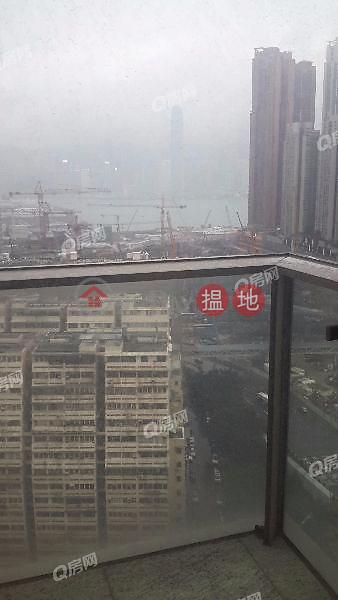 The Coronation | 1 bedroom High Floor Flat for Rent 1 Yau Cheung Road | Yau Tsim Mong Hong Kong, Rental, HK$ 24,000/ month