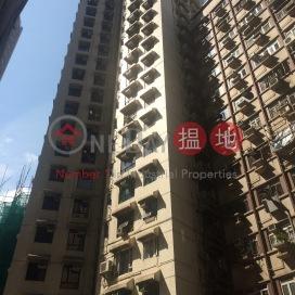 Kam Fung Mansion,Sai Ying Pun, Hong Kong Island