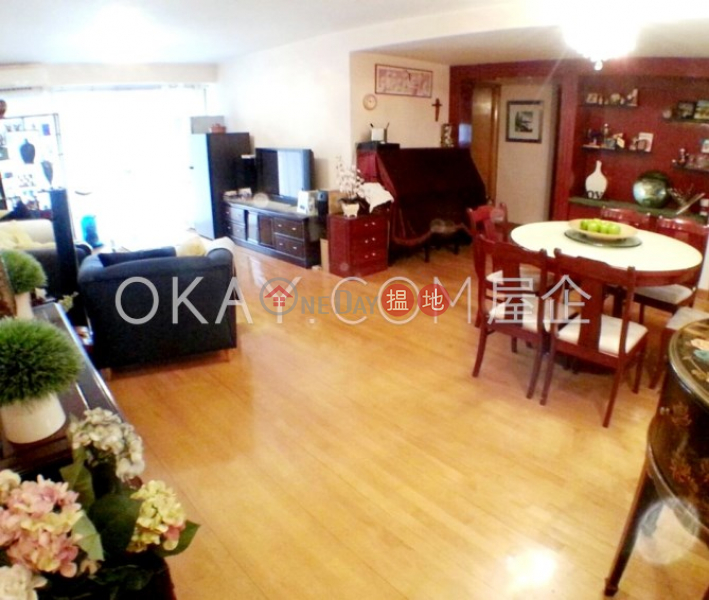 Property Search Hong Kong | OneDay | Residential Sales Listings, Efficient 3 bedroom on high floor with rooftop | For Sale