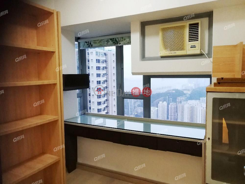Property Search Hong Kong | OneDay | Residential | Sales Listings | Tower 1 Grand Promenade | 2 bedroom High Floor Flat for Sale