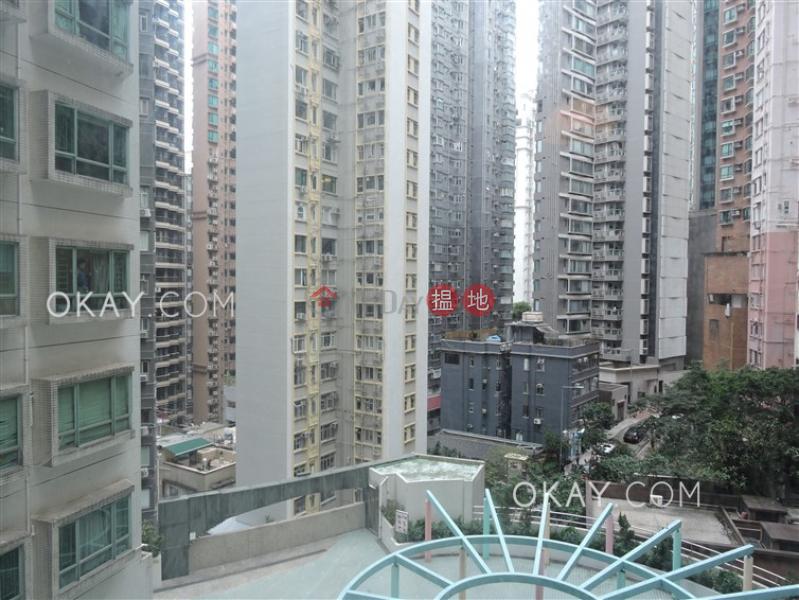 HK$ 35,000/ 月|高雲臺西區-3房2廁,星級會所《高雲臺出租單位》