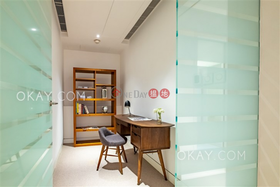 Gorgeous 3 bedroom with sea views, balcony | Rental, 109 Repulse Bay Road | Southern District, Hong Kong, Rental, HK$ 110,000/ month