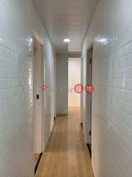 全新套房由7500起1房1廳(多間)|長沙灣永隆街9號(9 Wing Lung Street)出租樓盤 (Agent-7928043936)