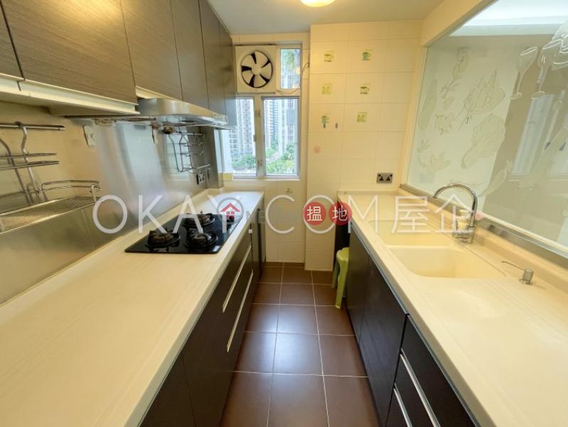 Charming 3 bedroom in Quarry Bay | Rental | 3 Tai Yue Avenue | Eastern District, Hong Kong, Rental, HK$ 25,000/ month