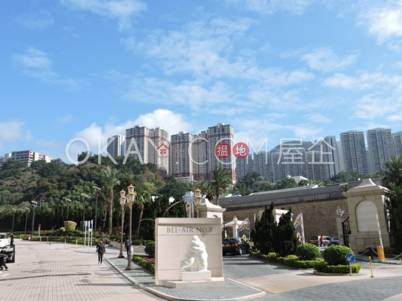 HK$ 56,000/ month Phase 6 Residence Bel-Air Southern District, Rare 3 bedroom with sea views, balcony | Rental