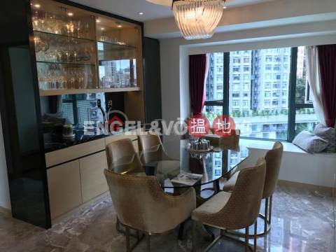2 Bedroom Flat for Sale in Mid Levels West|80 Robinson Road(80 Robinson Road)Sales Listings (EVHK85899)_0