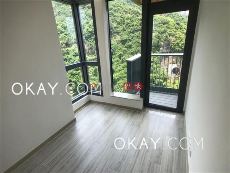 Generous 2 bedroom with balcony | Rental, Novum East 君豪峰 Rental Listings | Eastern District (OKAY-R340526)
