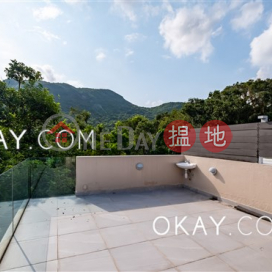 Lovely house with rooftop, terrace & balcony | For Sale|Chi Fai Path Village(Chi Fai Path Village)Sales Listings (OKAY-S296542)_0