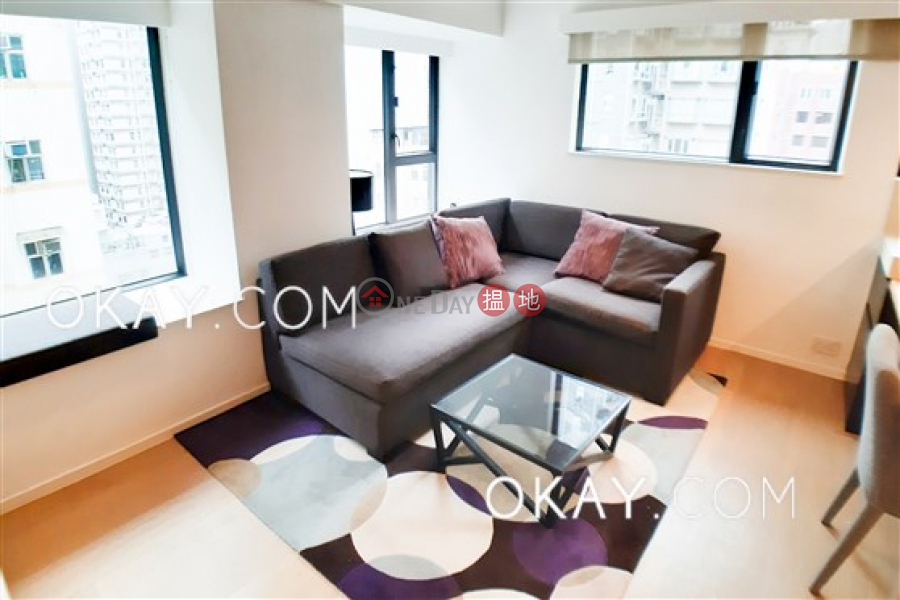 Unique 1 bedroom in Wan Chai | Rental, 15 St Francis Street 聖佛蘭士街15號 Rental Listings | Wan Chai District (OKAY-R286080)