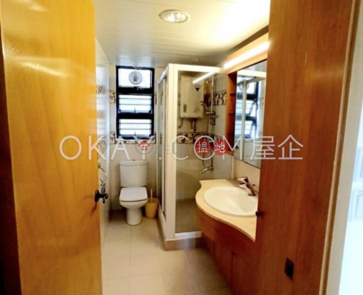 HK$ 30M, Block 45-48 Baguio Villa, Western District | Efficient 3 bedroom with sea views, balcony | For Sale