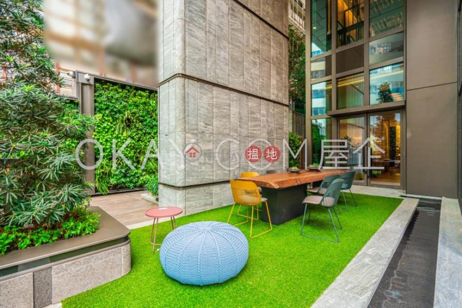 香港搵樓 租樓 二手盤 買樓  搵地   住宅-出租樓盤-1房1廁,實用率高,星級會所,露台本舍出租單位