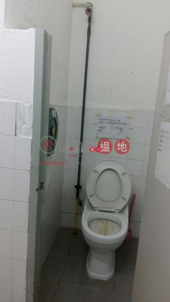 Kwai Shing Industrial Building   Very High, Industrial Rental Listings HK$ 30,000/ month