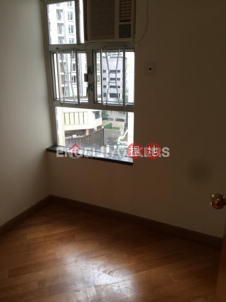 HK$ 19,000/ month Maxluck Court | Western District | 2 Bedroom Flat for Rent in Mid Levels West
