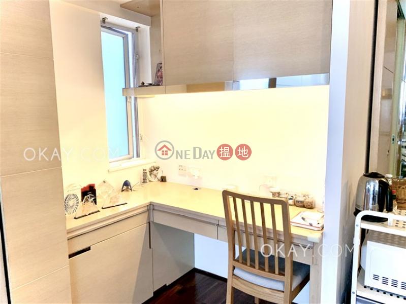 2房1廁,實用率高,極高層僑康大廈出租單位|僑康大廈(Kiu Hong Mansion)出租樓盤 (OKAY-R228127)