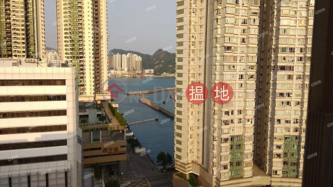 Block 15 On Chak Mansion Sites D Lei King Wan | 3 bedroom High Floor Flat for Rent|Block 15 On Chak Mansion Sites D Lei King Wan(Block 15 On Chak Mansion Sites D Lei King Wan)Rental Listings (XGGD739102076)_0