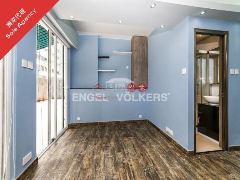 Modern Mediterranean Style Studio in Wah Lai Mansion 62-76 Marble Road | Eastern District Hong Kong | Sales | HK$ 6.65M