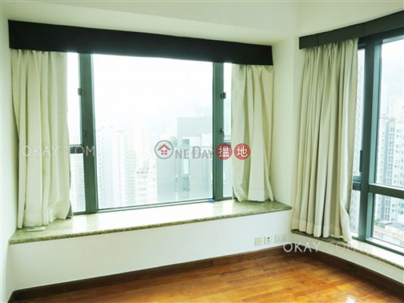 Property Search Hong Kong | OneDay | Residential, Rental Listings | Charming 3 bedroom on high floor | Rental