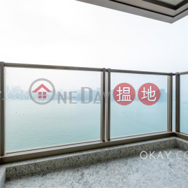 Exquisite 4 bed on high floor with harbour views | For Sale