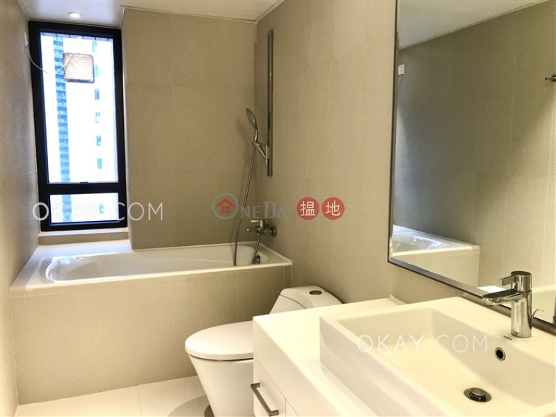 Queen\'s Garden Middle Residential | Rental Listings, HK$ 156,600/ month