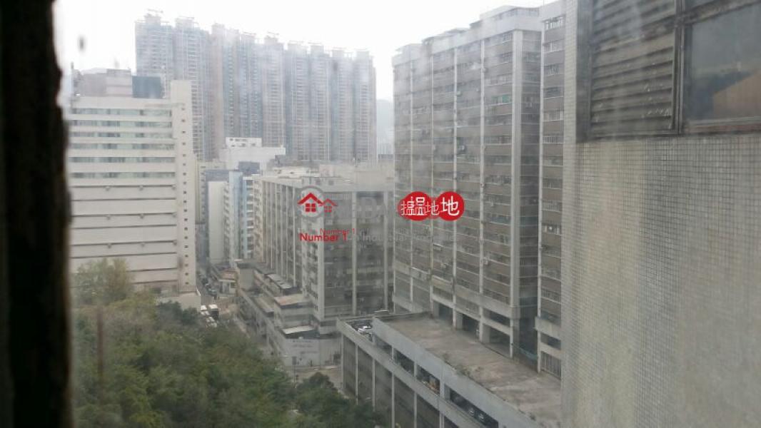 Fo Tan Industrial Centre, Fo Tan Industrial Centre 富騰工業中心 Sales Listings | Sha Tin (charl-01694)